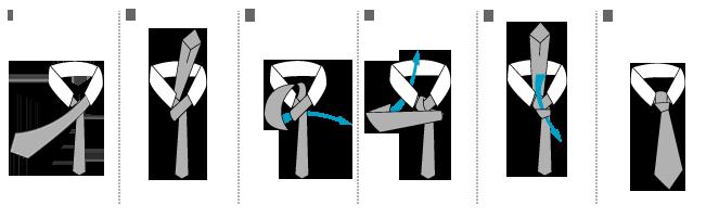 Knoten-Einfacher-Windsor_01