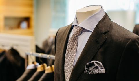SIEGERT - Mode für Männer